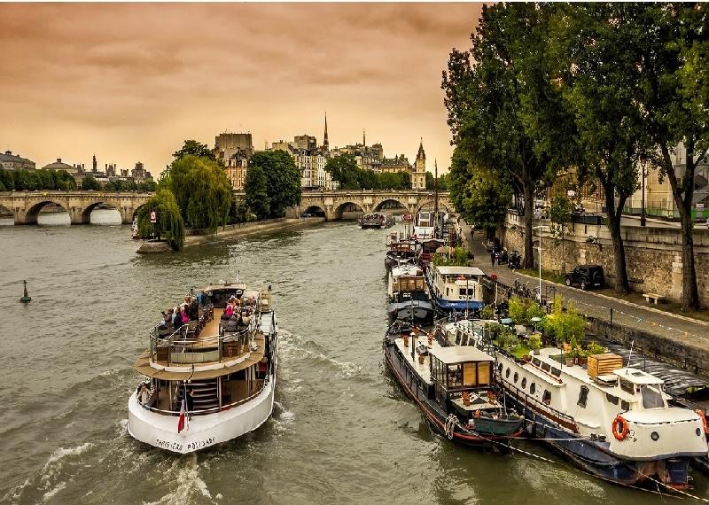 O que fazer em 3 dias em Paris