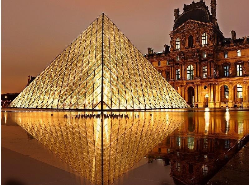 Dia 2 em Paris