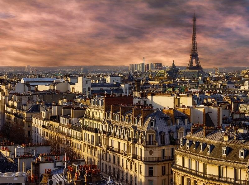 Dicas de roteiro em Paris