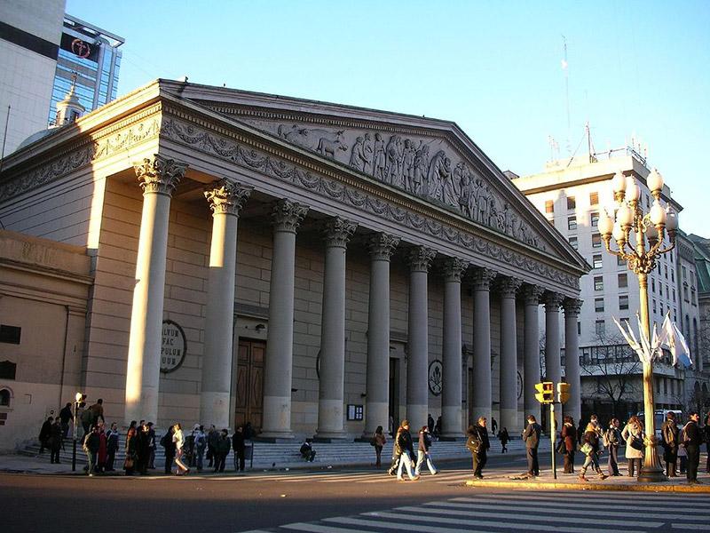 Lugares para visitar Buenos Aires