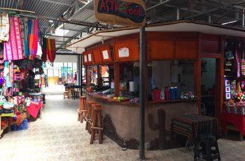 Restaurantes para comer barato no Atacama