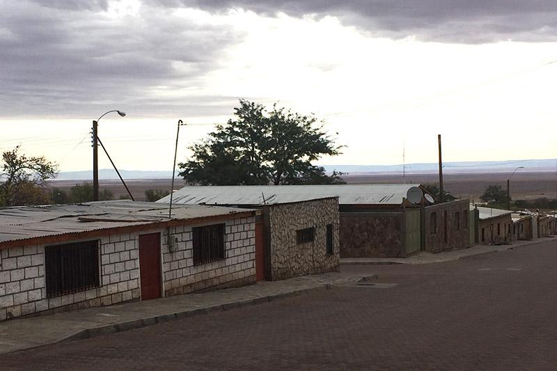 Como visitar uma vinícola no Deserto do Atacama?