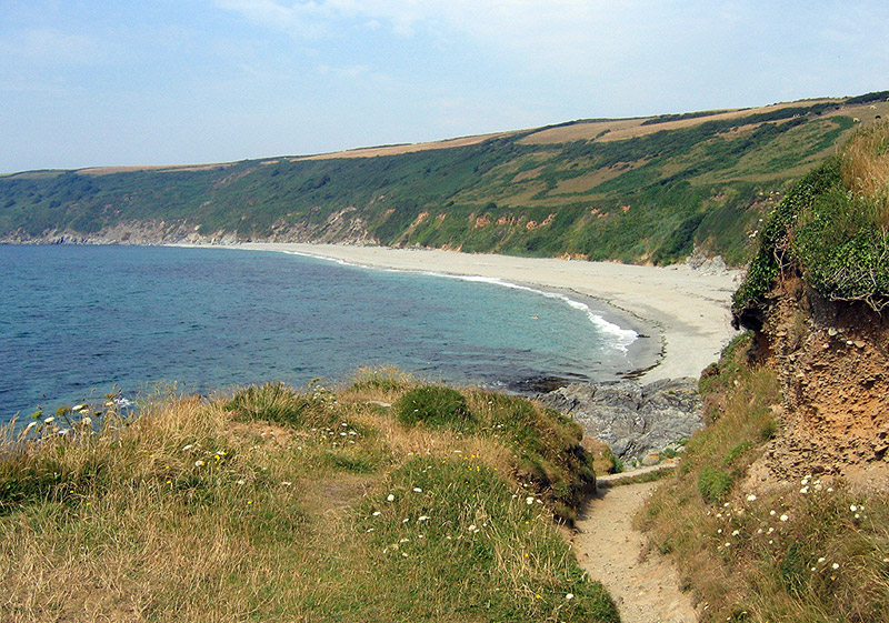 Praias para visitar na Inglaterra