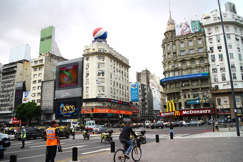 Conhecer Buenos Aires