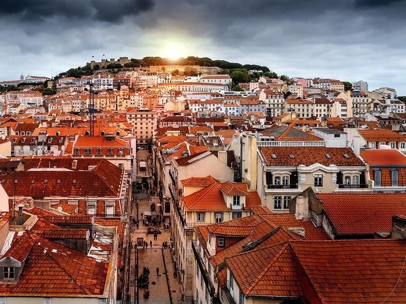 Quanto custa o aluguel em Lisboa