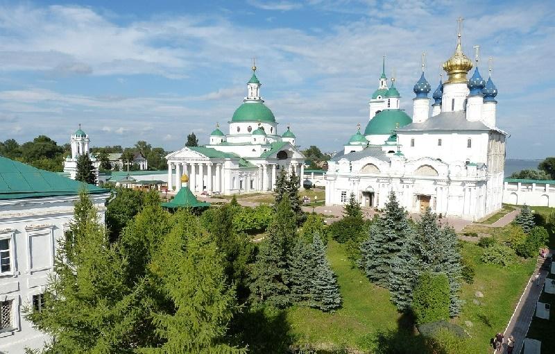 Dicas de Rostov