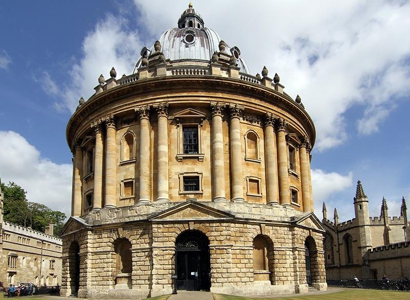 Oxford ou Cambridge: turismo na Inglaterra
