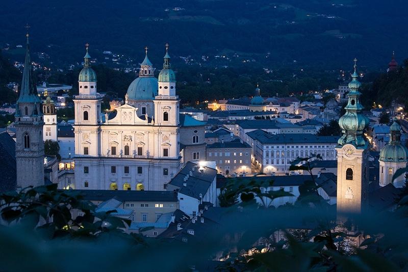 Atrativos das cidades próximas de Viena