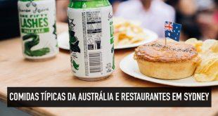 Dicas de restaurantes em Sydney