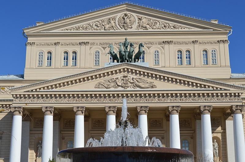 Como assistir ao balé de Bolshoi em Moscou