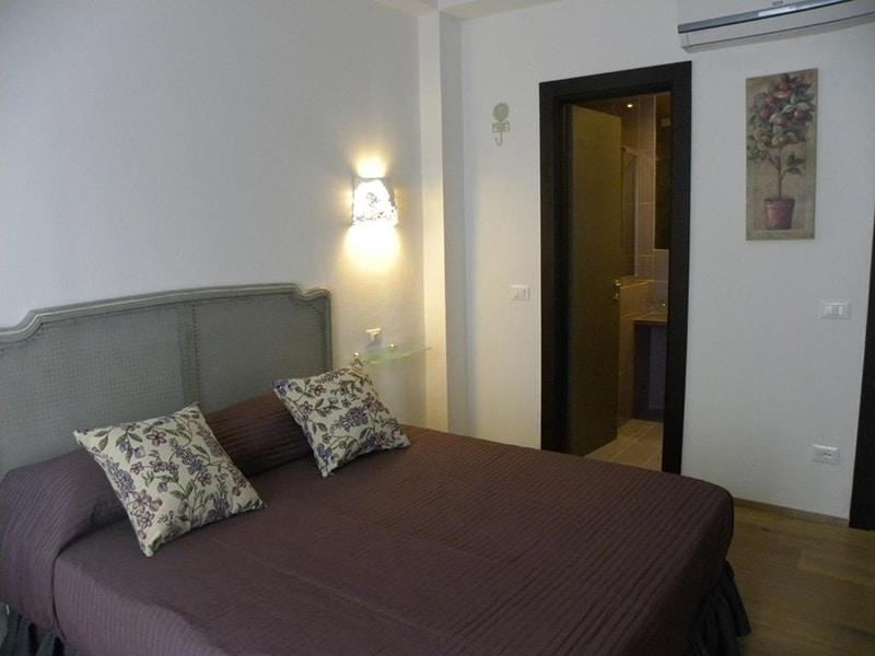 Hotel perto da estação de trem de Corniglia