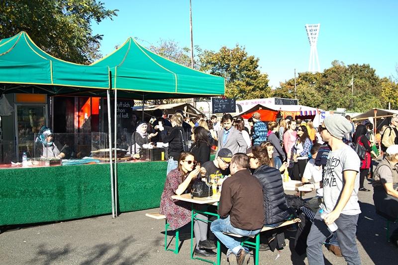 Melhores lugares para comer em Berlim