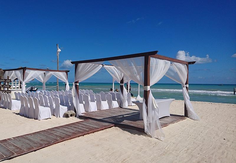Melhores dicas para réveillon em Cancún