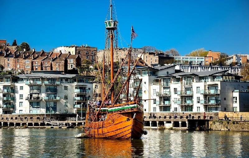 Vale a pena estudar em Bristol