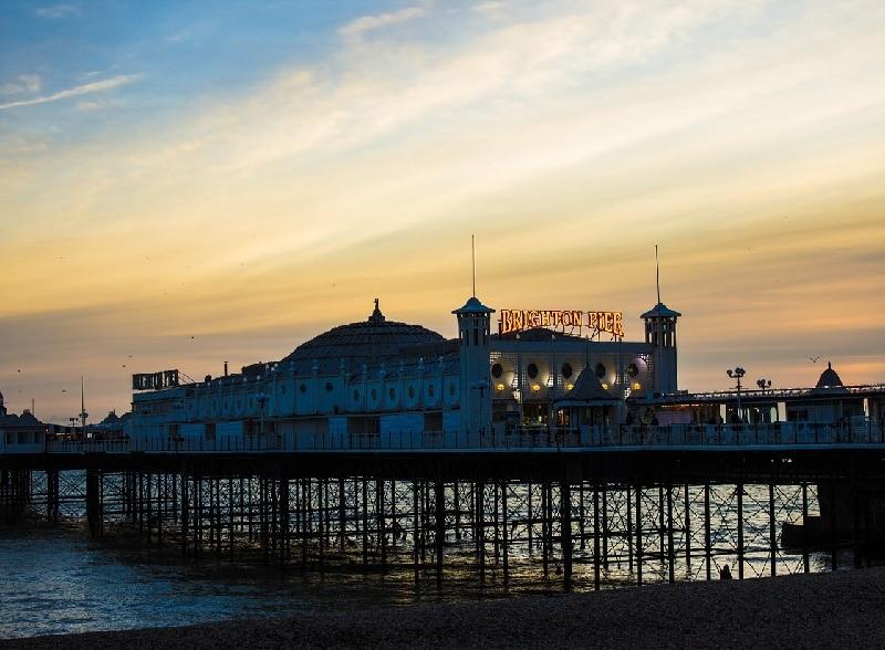 Cidades mais baratas da Inglaterra
