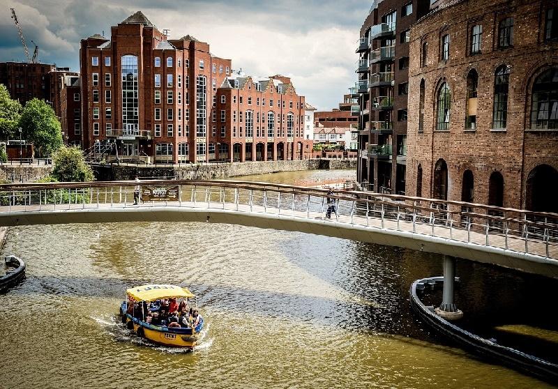 Melhores cidades para intercâmbio na Inglaterra