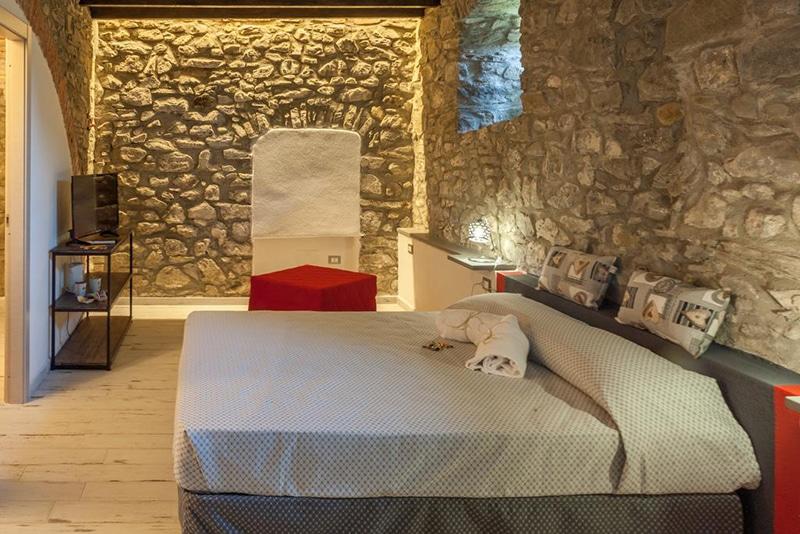 Melhor hospedagem em Cinque Terre