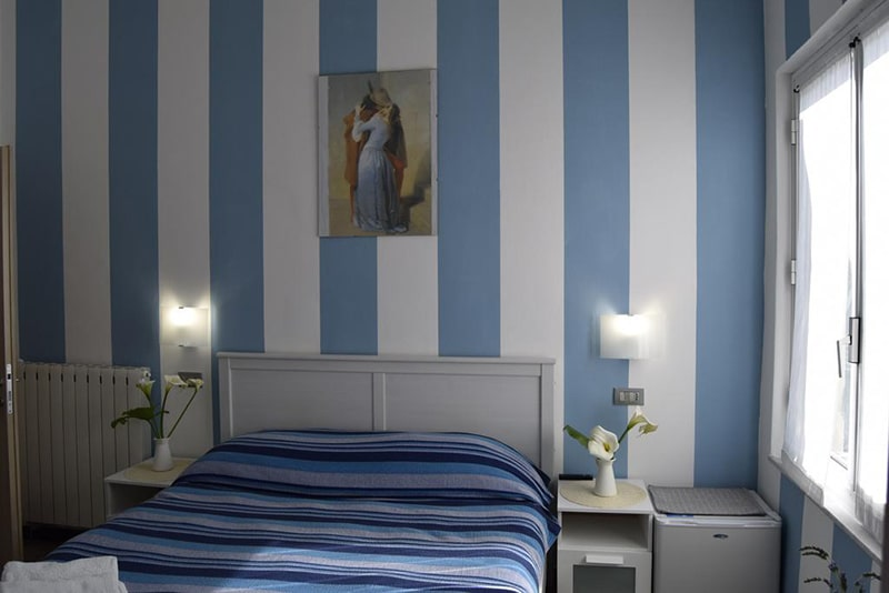 Lugar barato para se hospedar em La Spezia