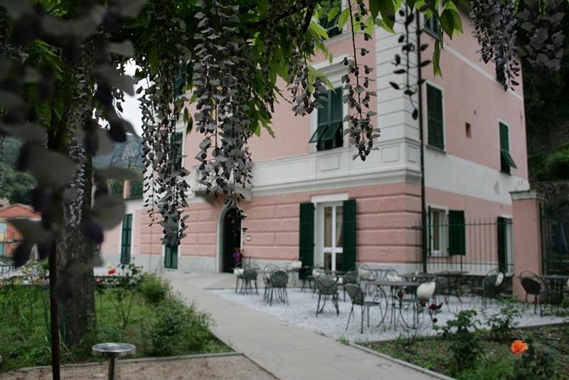 Hotel bem avaliado em Monterosso