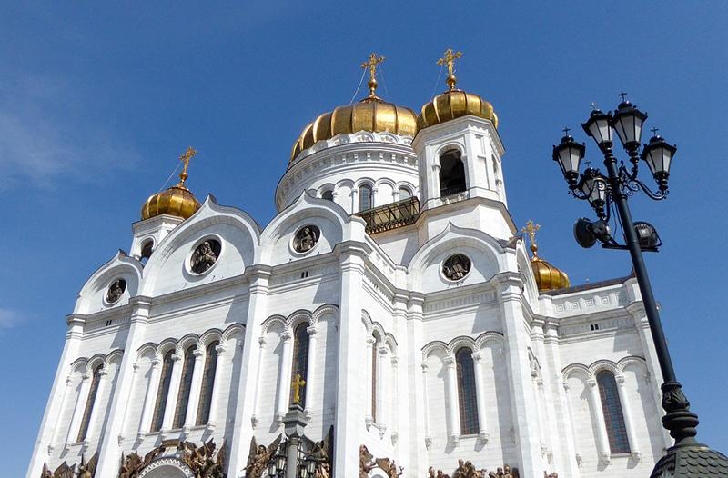 Dicas de roteiro em Moscou