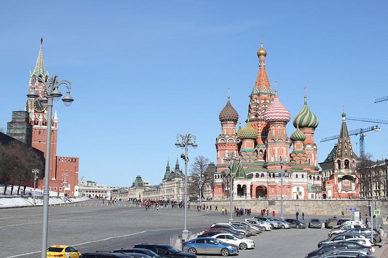 Vale a pena visitar os arredores de Moscou?