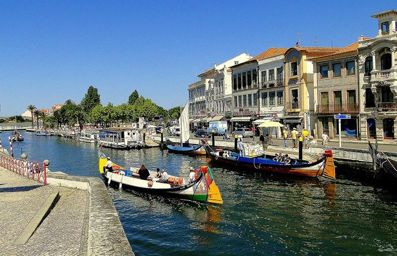 Cidades mais bonitas de Portugal para morar