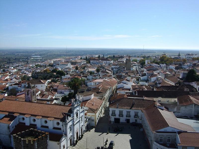 Cidades do interior de Portugal para viver