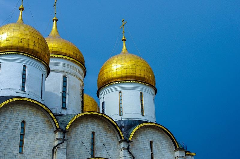 Melhores pontos turísticos de Moscou