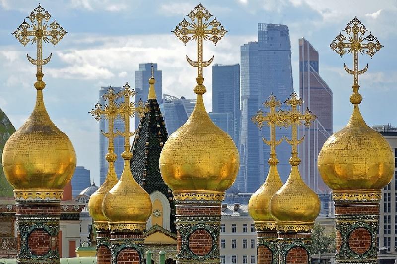 Cidades da Rússia que receberão jogos da seleção brasileira