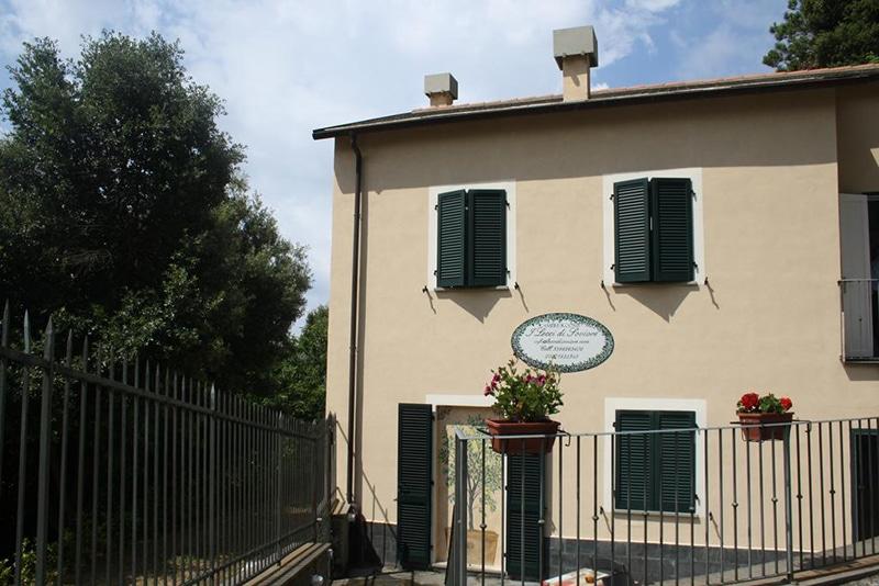 Boa opção de hospedagem em Monterosso