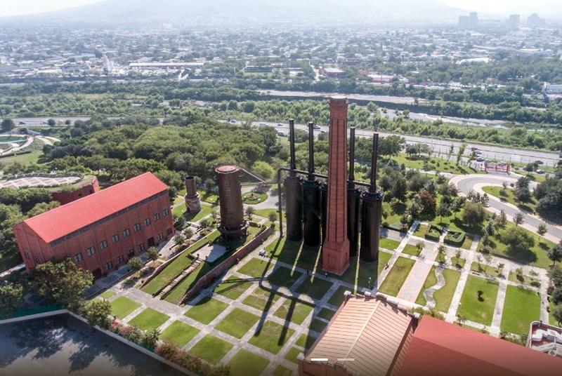 Roteiro de viagem em Monterrey