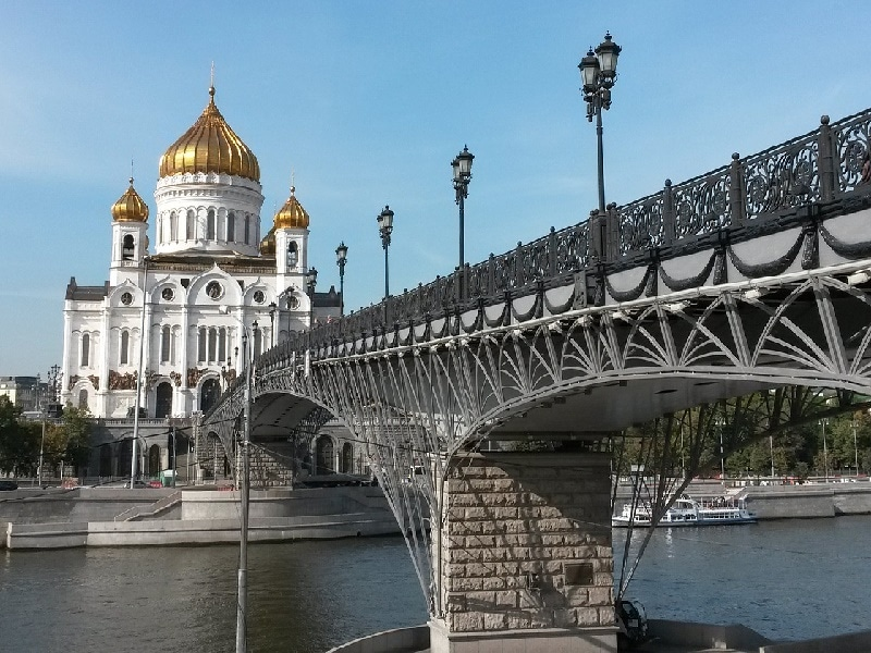 O que fazer em Moscou?