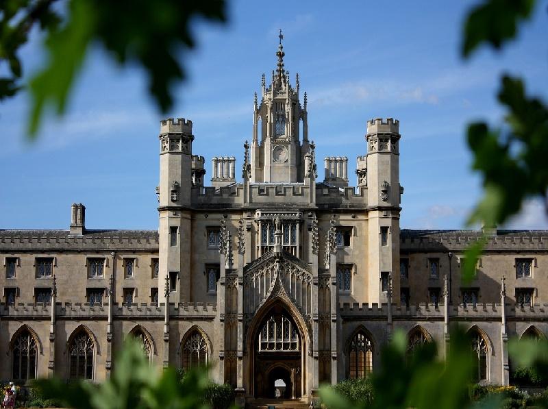 Cidade mais bonita: Cambridge ou Oxford
