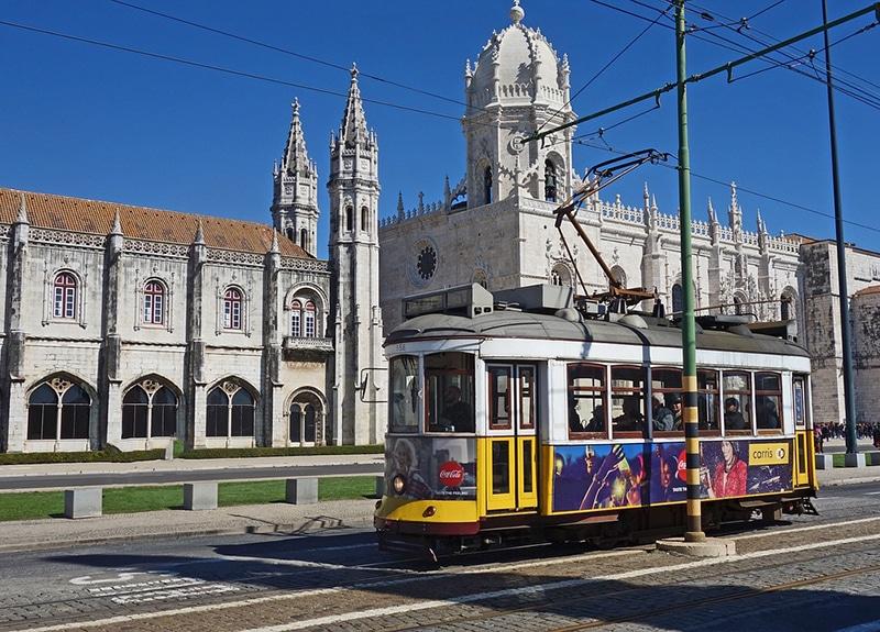 Quanto custa o transporte em Portugal?