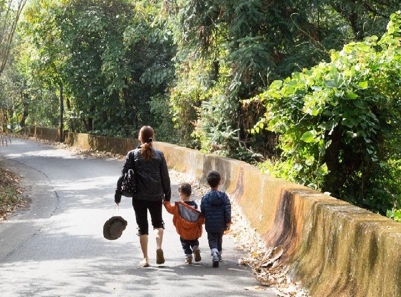 Documentos para viajar com menores de idade