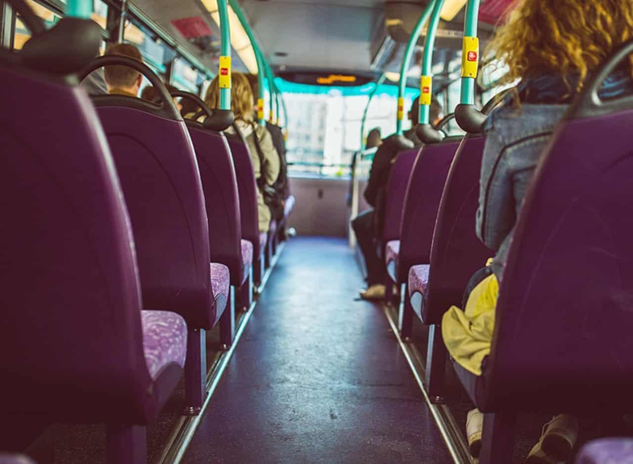 O que preciso para viagem gratuita em ônibus interestaduais