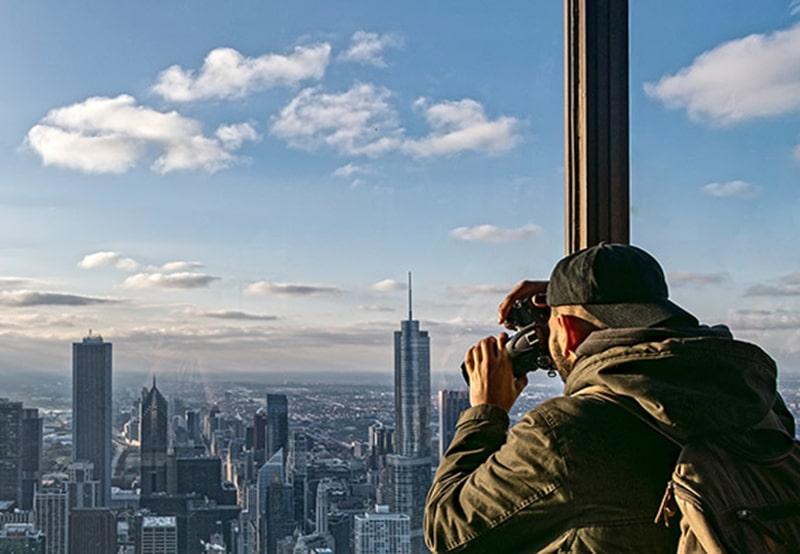 Pontos turísticos de Chicago