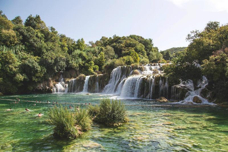 Dicas de turismo na Croácia
