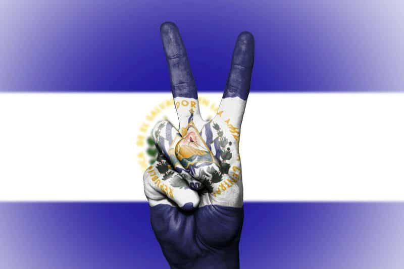 Turismo em El Salvador