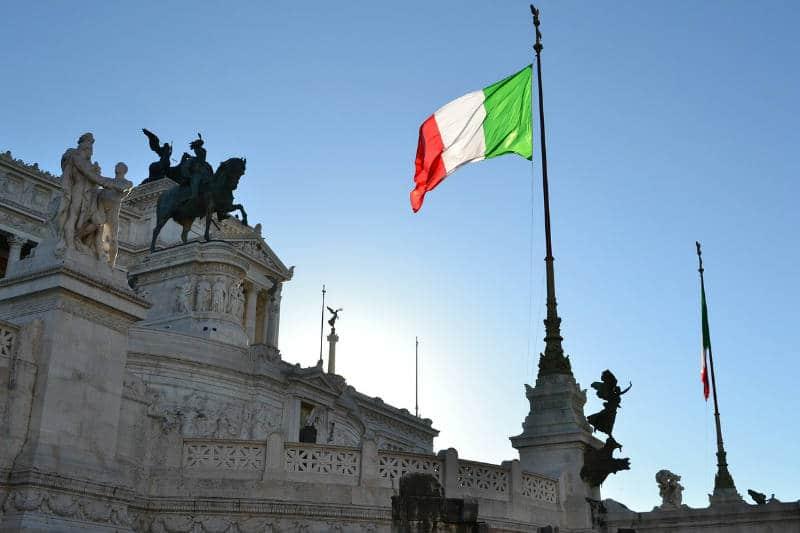 O que fazer na Itália?