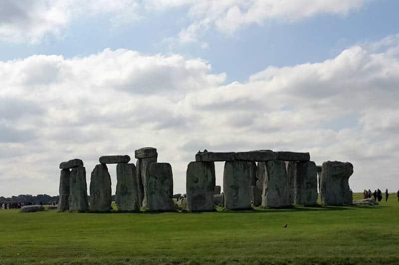 Lugares para conhecer na Inglaterra