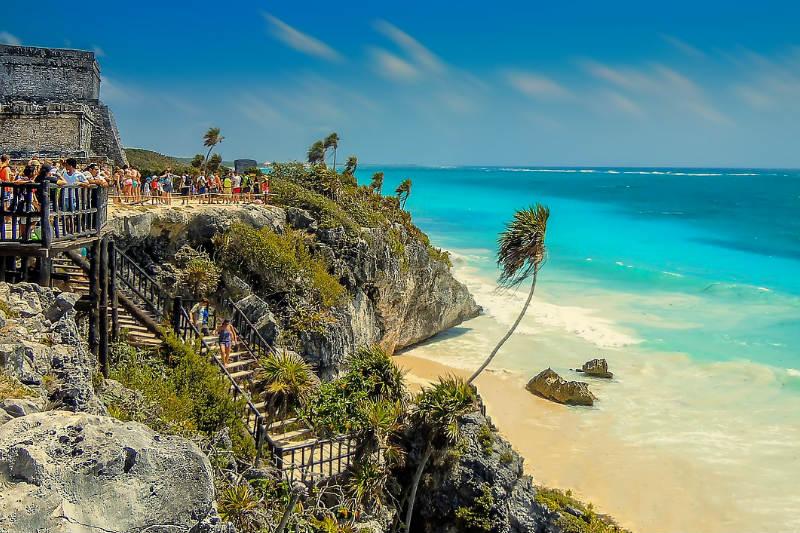 Preço do visto de turista para o México
