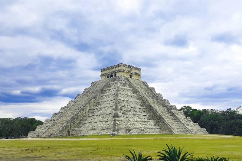 Usar dinheiro ou cartão de crédito no México