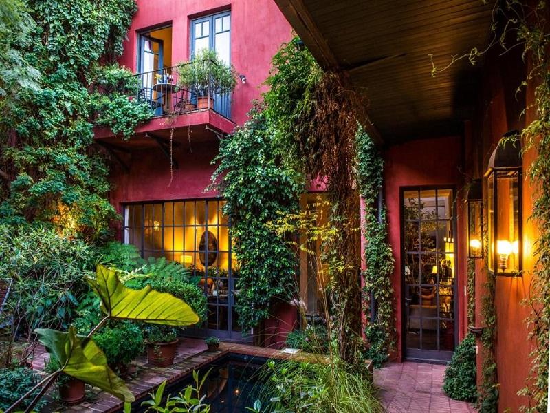 Melhores hotéis de Buenos Aires