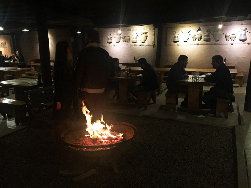 Onde comer bem em San Pedro de Atacama