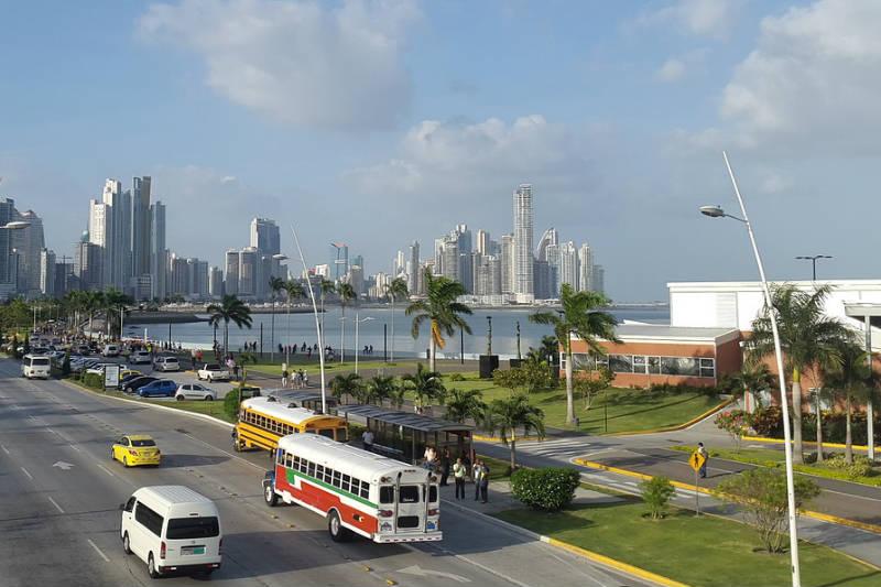 O que fazer no Panamá?