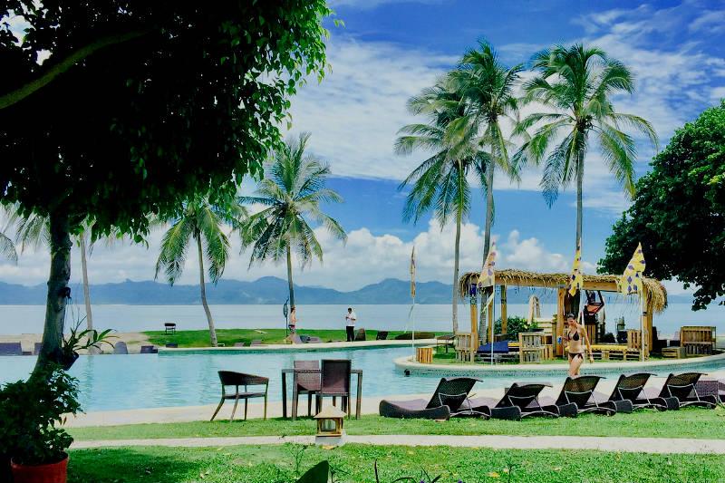 Praias para turismo no Panamá