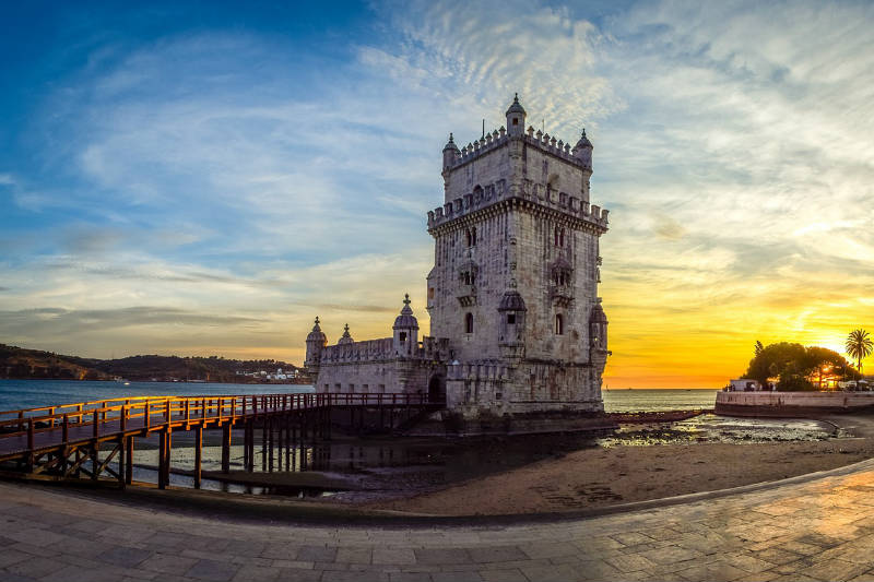 Dicas de Portugal