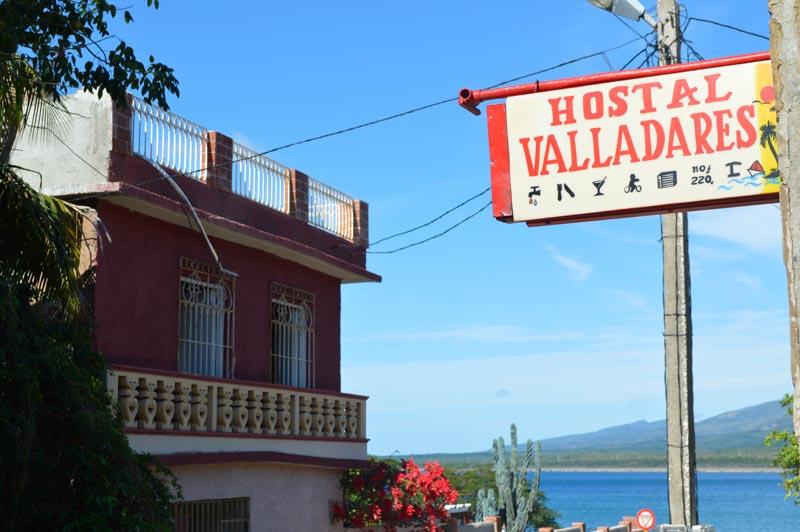 Sugestões de hotéis em Cuba