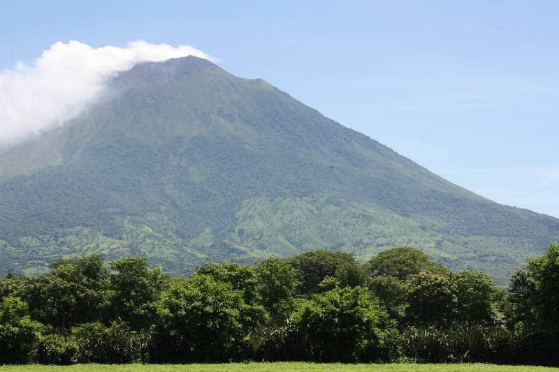 Lugares para turismo em El Salvador